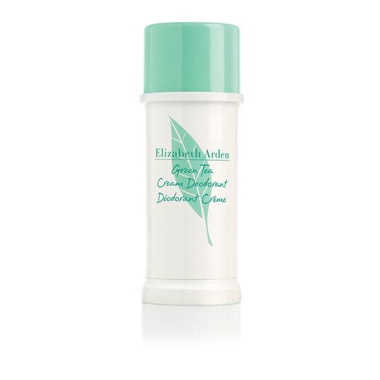 Green Tea Desodorante en crema, , large