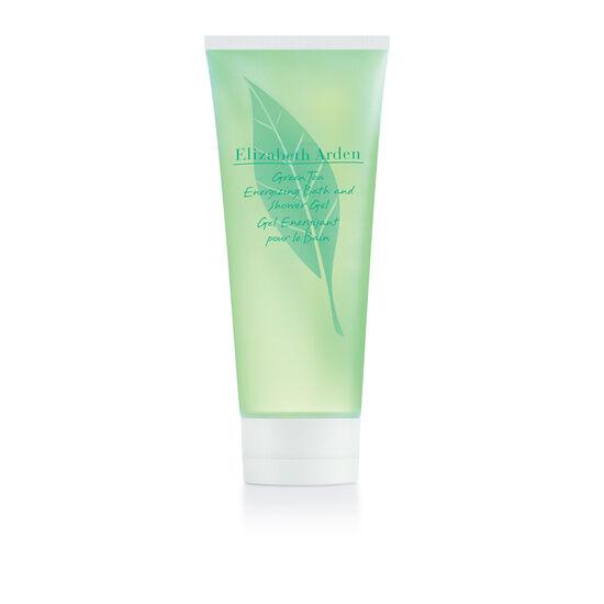 Green Tea Gel energizante de baño y ducha, , large
