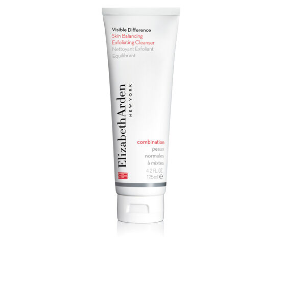 Visible Difference Limpiador exfoliante equilibrante, , large