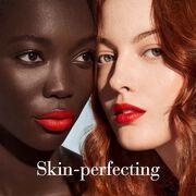 Skin-perfecting shades