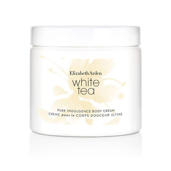 White Tea Crema corporal suavidad máxima, , large