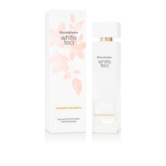 Elizabeth Arden White Tea Mandarin Blossom Eau De Toilette Vaporizador, , large