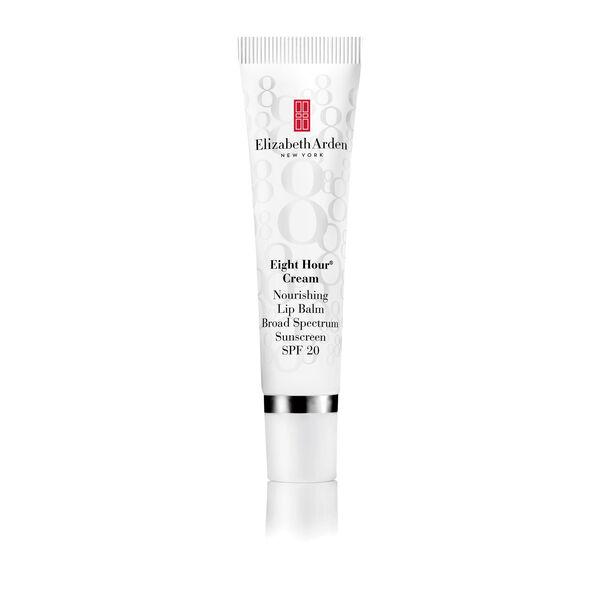 Eight Hour® Bálsamo hidratante para los labios SPF 20, , large