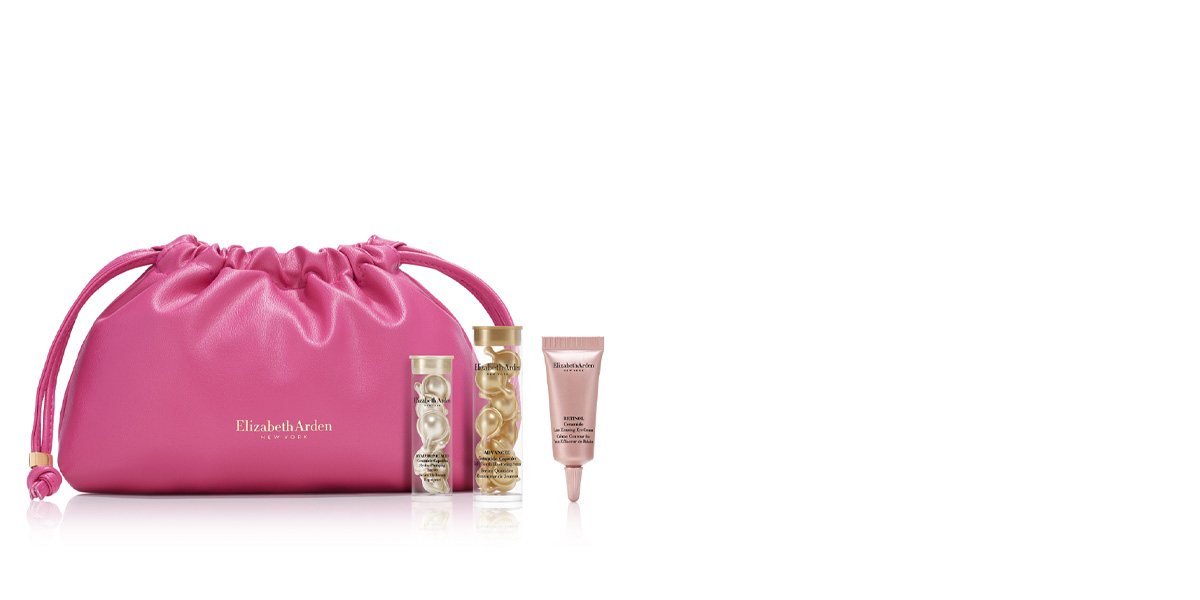 Free 9 Piece Luxe Beauty Gift