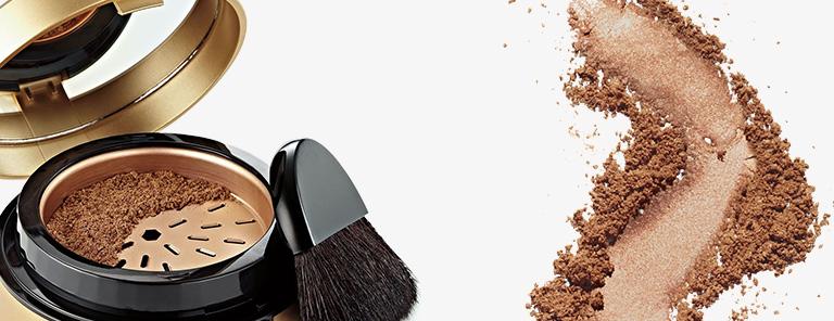 Makeup - Pure Finish