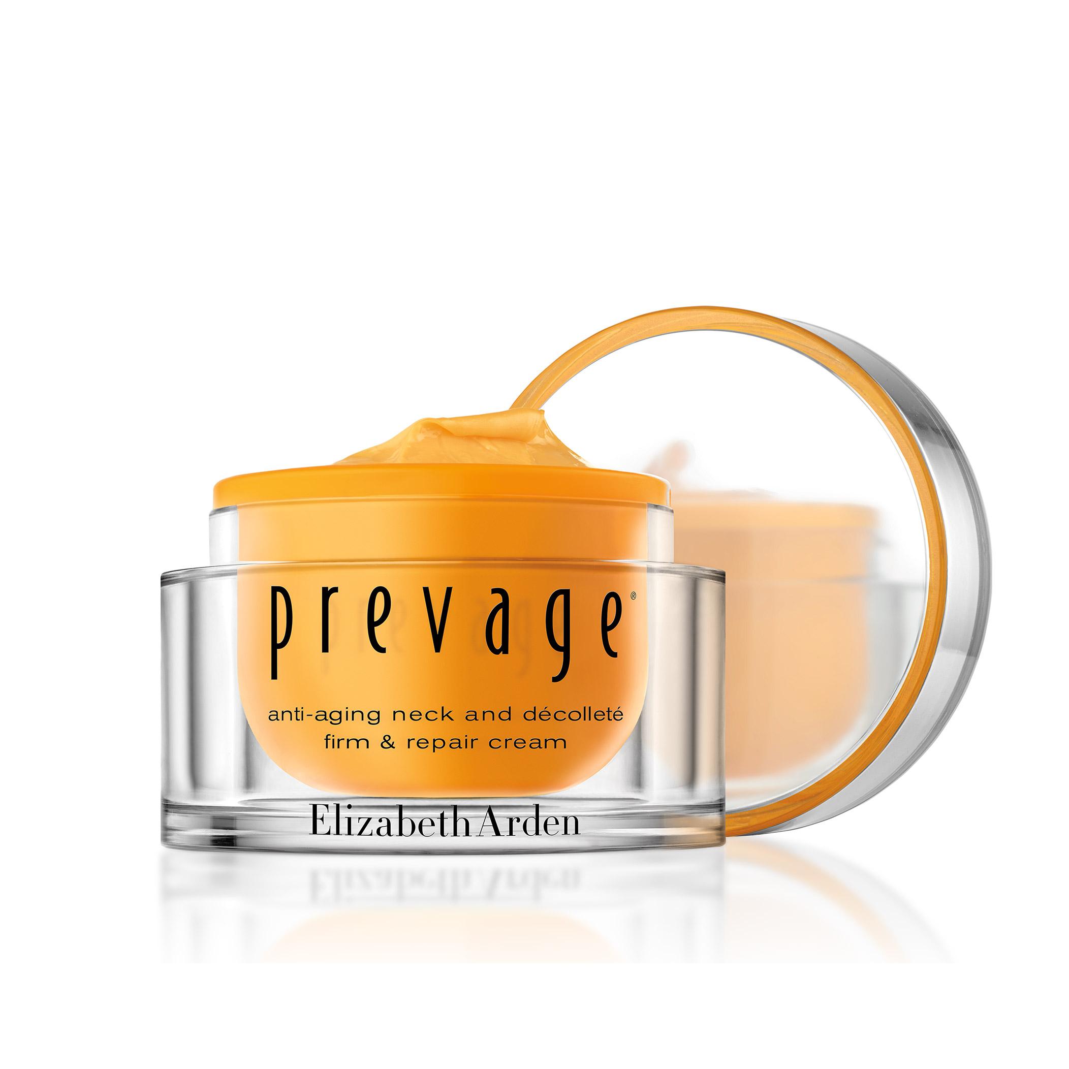 PREVAGE® Crema anti edad reparadora y reafirmante para cuello y escote, , large